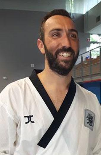 Michaël AMODEO