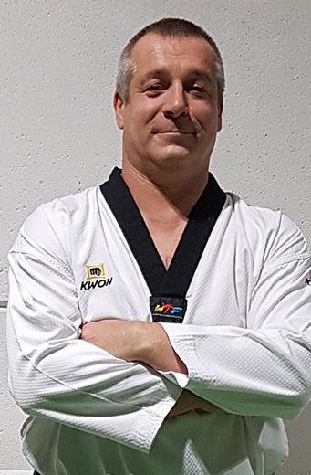 Frédéric CHAUSSADE