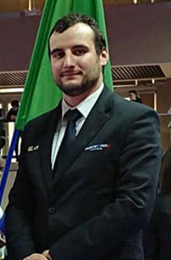 Maxence GUYONVARHO