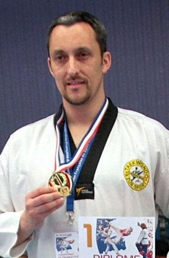Frédéric HERTER