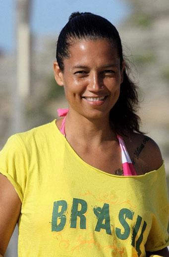 Janaïna LEMOINE