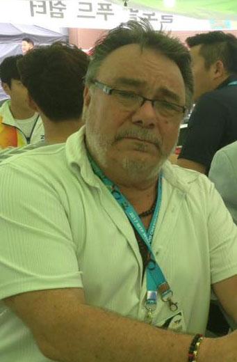 Patrick MACHIN