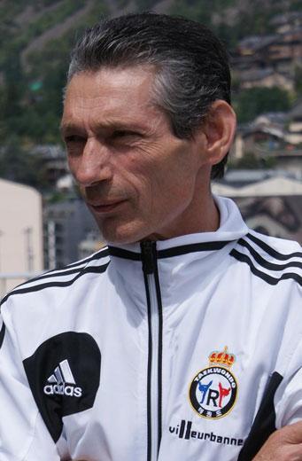 Carlos ROCAMORA